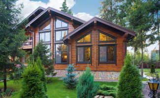Материалы для конопатки дома и заделки швов