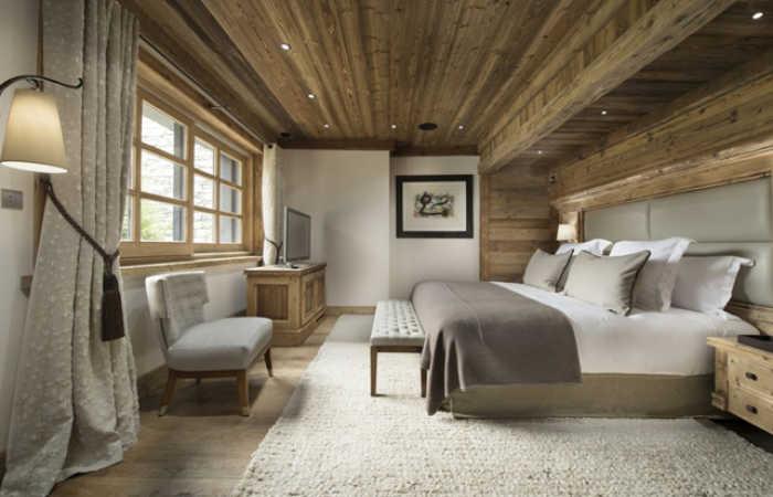 Планируем спальную комнату