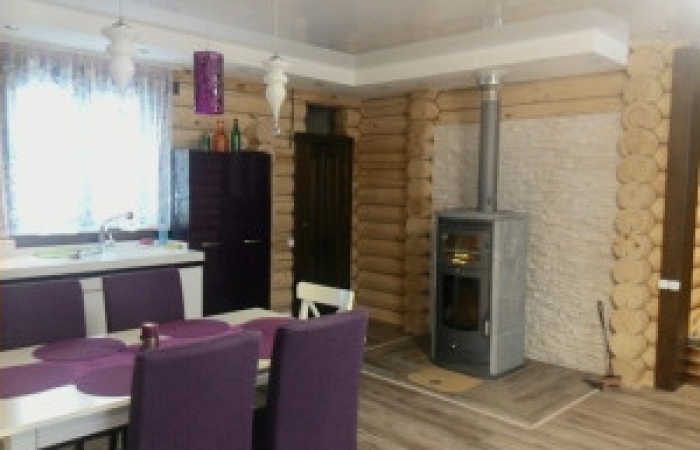 Какое отопление лучше в деревянном доме